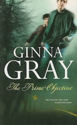 The Prime Objective, GINNA GRAY