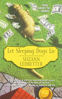 Image for Let Sleeping Dogs Lie