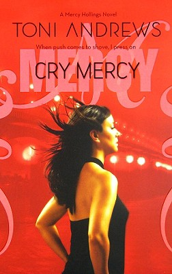 Image for Cry Mercy (Mercy Hollings)