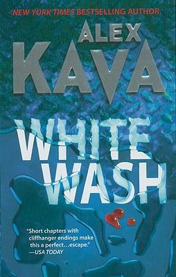 White Wash, Alex Kava