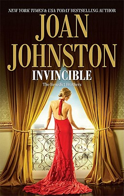 Invincible, Joan Johnston