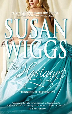 Image for The Hostage (The Chicago Fire Trilogy)