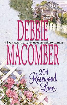 204 Rosewood Lane (Cedar Cove), Debbie Macomber