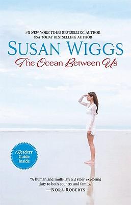 The Ocean Between Us, Susan Wiggs