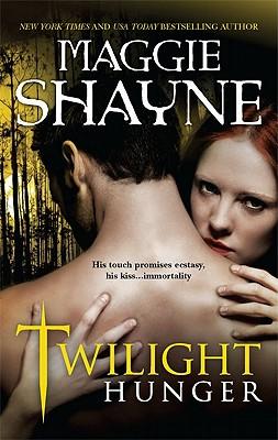 Twilight Hunger, Maggie Shayne