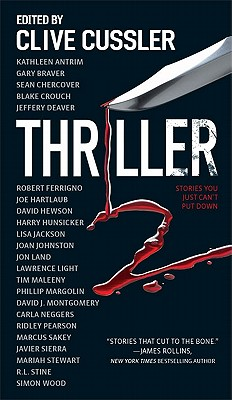 Image for Thriller 2: Stories You Just Can't Put Down