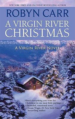 Image for A Virgin River Christmas (A Virgin River Novel)