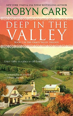 Image for Deep in the Valley (Grace Valley Trilogy)
