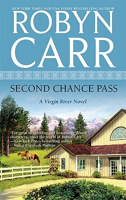 Image for Second Chance Pass (A Virgin River Novel)