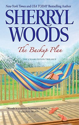 Image for The Backup Plan (Charleston Trilogy)