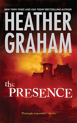 The Presence, Heather Graham
