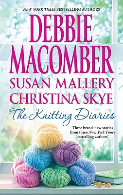 Image for THE KNITTING DIARIES The Twenty-First Wish / Coming Unraveled / Return to Summer Island