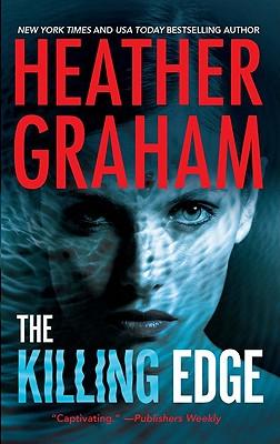 The Killing Edge, Heather Graham