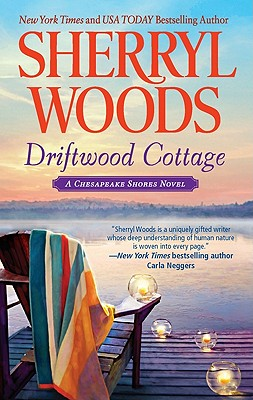 Image for Driftwood Cottage (A Chesapeake Shores Novel)