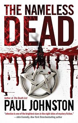 The Nameless Dead, Paul Johnston
