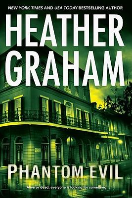 Phantom Evil, Heather Graham