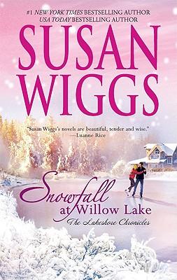 Image for Snowfall At Willow Lake