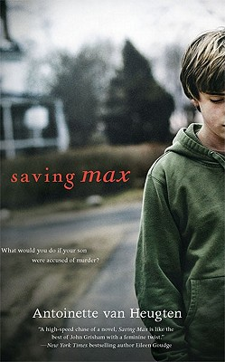 Image for Saving Max