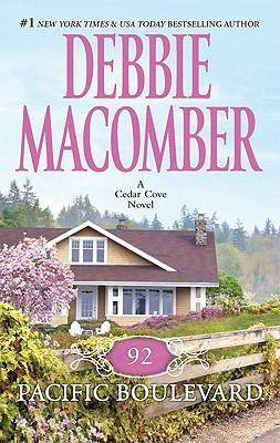 92 Pacific Boulevard (Cedar Cove), Debbie Macomber