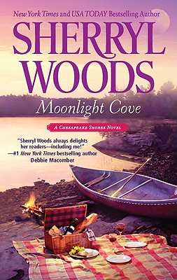 Image for Moonlight Cove (Chesapeake Shores)