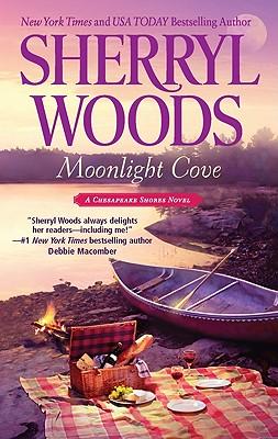 Moonlight Cove, Woods, Sherryl