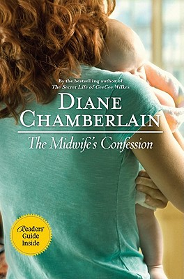 Image for The Midwife's Confession