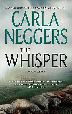Image for The Whisper (The Ireland Series)