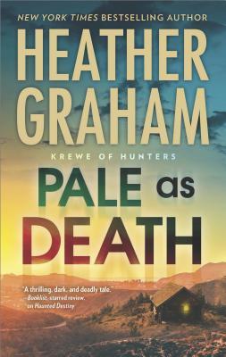 Pale as Death, Heather Graham
