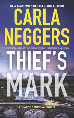 Image for Thief's Mark