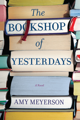 Image for The Bookshop Of Yesterdays