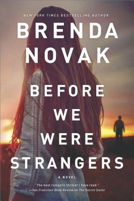 Image for Before We Were Strangers