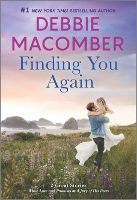 Image for FINDING YOU AGAIN