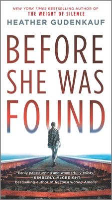 Image for Before She Was Found: A Novel