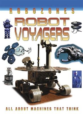 Image for Robot Voyagers (Robozones)