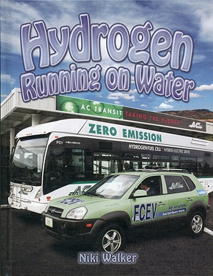 Image for HYDROGEN RUNNING ON WATER