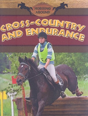 Image for CROSS-COUNTRY AND ENDURANCE