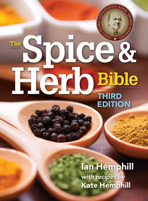 Image for The Spice and Herb Bible