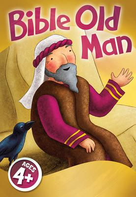 Image for Bible Old Man Card Game