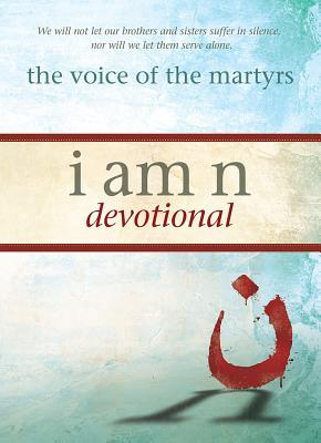Image for ***I-Am-N 90-Day Devotional