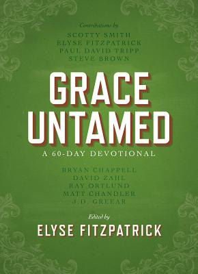 Image for Grace Untamed: a 60 Day Devotional