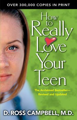 Image for How to Really Love Your Teen