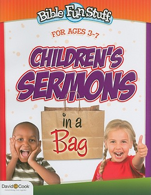 Image for Children's Sermons in a Bag (Bible Funstuff)
