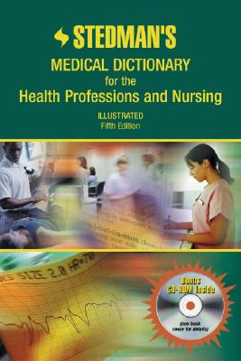 Image for Stedmans Medical Dictionary For The Health Professions And Nursing