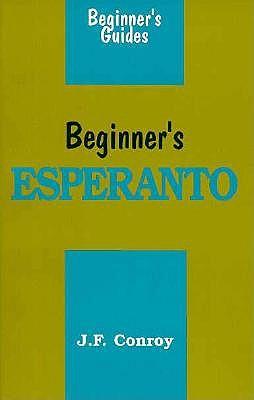 Image for Beginner's Esperanto (Beginner's (Foreign Language))