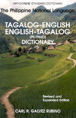 Image for Tagalog-English/English-Tagalog Standard Dictionary (Hippocrene Standard Dictionaries)