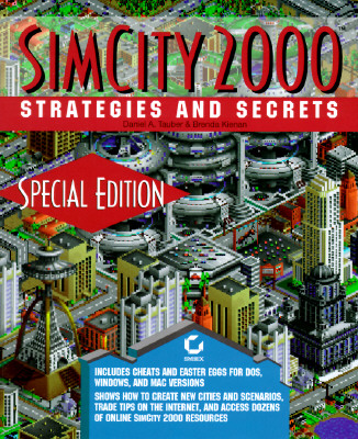 Image for Simcity 2000 Strategies and Secrets