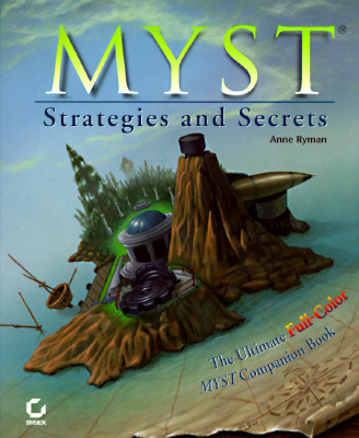 Image for Myst : Strategies and Secrets