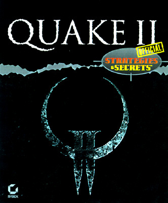 Image for Official Quake II: Strategies & Secrets