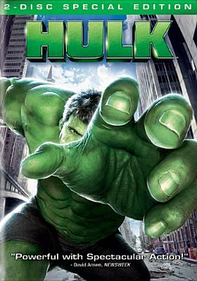 Image for Hulk Special Edition