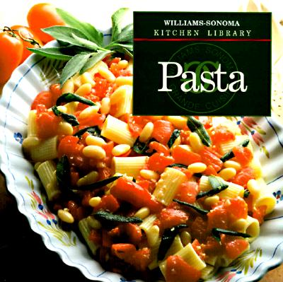 Image for Pasta (Williams-Sonoma Kitchen Library)